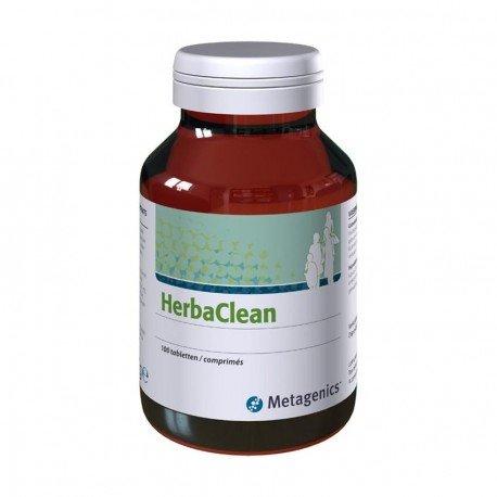 Metagenics Herbaclean 100 comprimés