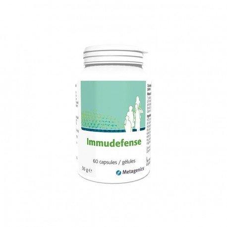 Metagenics Immudefense funciomed 60 gélules
