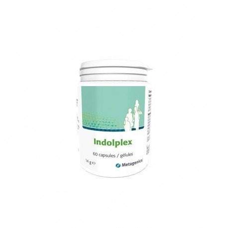 Metagenics Indolplex 60 capsules