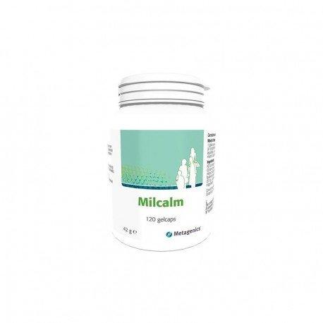Metagenics Milcalm funciomed 39 120 capsules