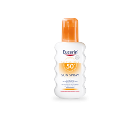 Eucerin Sun spray ip50+ flacon 200ml