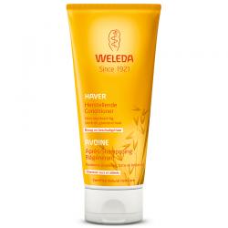 Weleda Après shampooing régénérant à l'avoine 200ml