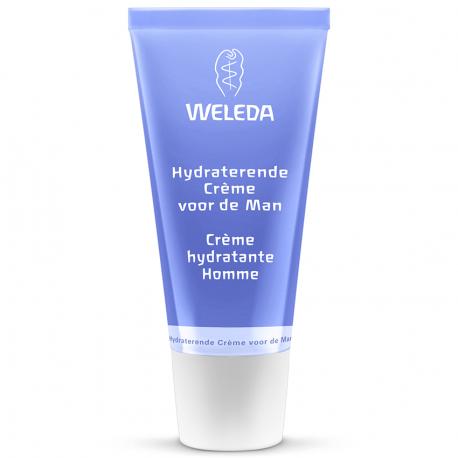 Weleda Crème hydratante homme tube 30ml