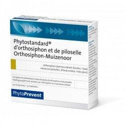 Pileje Phytostandard Orthosiphon-Piloselle 30 comprimés