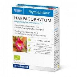Pileje Phytostandard harpagophytum 60 gélules