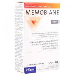 Pileje Memobiane Age Protect 30 comp
