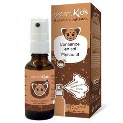 Aromakids Spray Teddy Confiance en Soi & pipi au lit 30ml