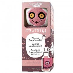 Aromakids Kit Mummy Tristesse & peur Abandon