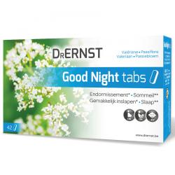 Dr Ernst Good Night 42 comprimés