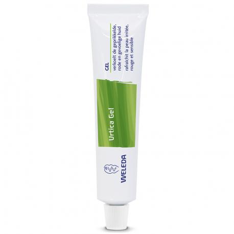 Weleda urtica gel tube 25g