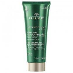 Nuxe Nuxuriance ULTRA Crème mains anti Taches et anti Age 75ml