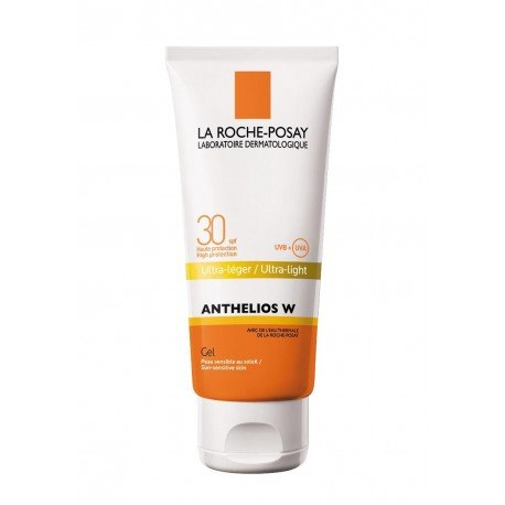 La roche posay anthelios w gel SPF 30 100ml
