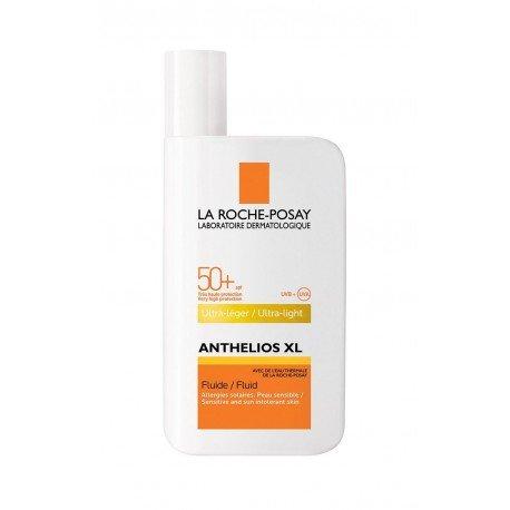 La Roche Posay Anthélios 50+ XL Fluide Solaire ultra léger (avec parfum) 50ml