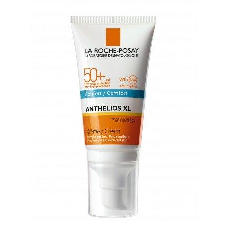 La Roche Posay Anthélios 50+ XL Crème Solaire (avec parfum) 50ml