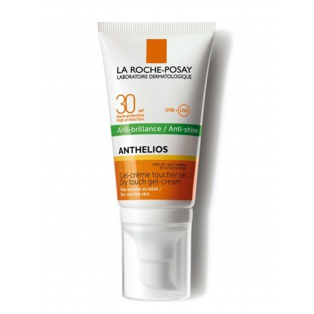 la roche posay anthelios dry touch spf 30 ap 50ml. Black Bedroom Furniture Sets. Home Design Ideas