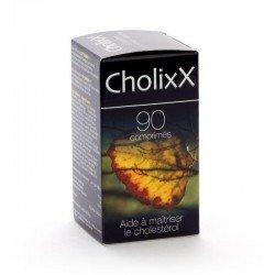 Cholixx capsules 90