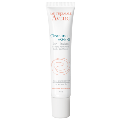 Avene Cleanance expert soin imperfections légères tube 40ml