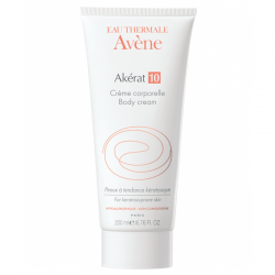 Avene Akérat 10 crème psoriasis 200ml
