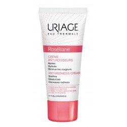Uriage Roséliane crème anti-rougeurs tube 40ml