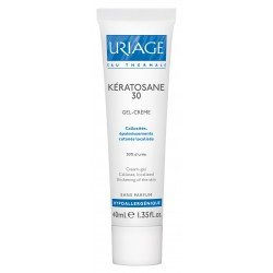 Uriage Kératosane 30 tube 40ml