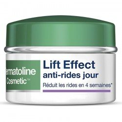 Dermatoline Lift Effect Anti-rides Jour 50ml