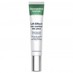 Dermatoline Lift Effect contour yeux 15ml