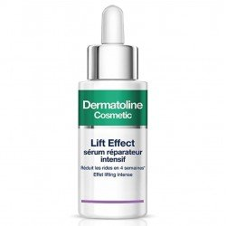 Dermatoline Lift Effect Sérum Réparateur Intensif 30ml