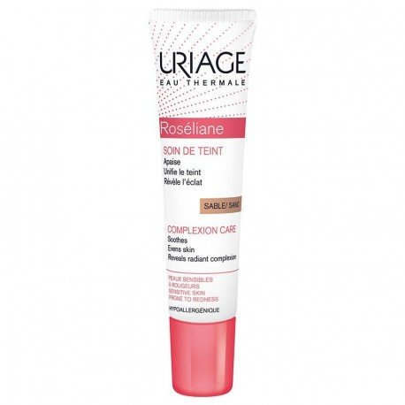 Uriage Roséliane soin de teint sable 01 tube 15ml