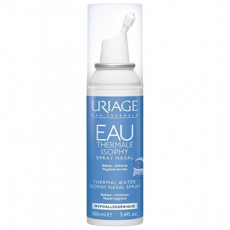 Uriage Isophy spray nasal 100ml