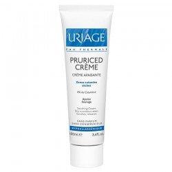 Uriage Pruriced crème-emulsion tube 100ml