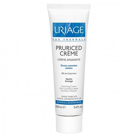 Uriage Pruriced crème-emulsion tube 100ml