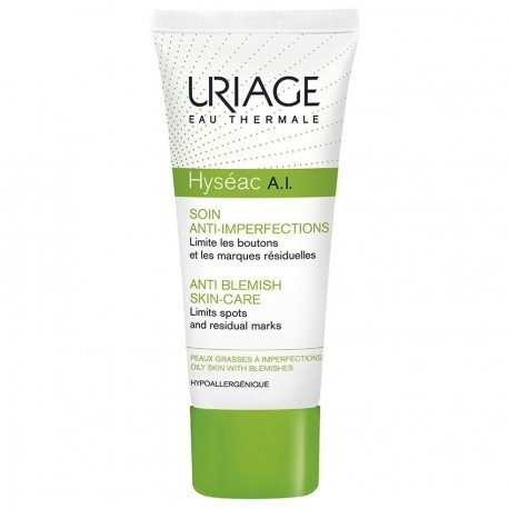Uriage Hyséac ai anti-imperfection tube 40ml
