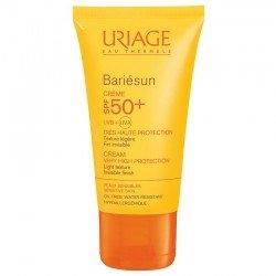 Uriage Bariésun crème 50+ tube 50ml