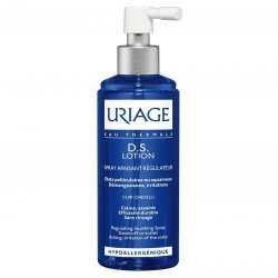 Uriage DS lotion apaisante flacon 100ml