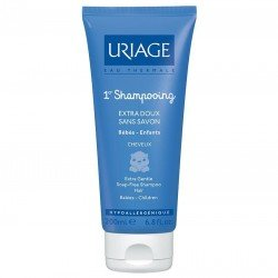 Uriage 1er shampoing extra doux 200ml