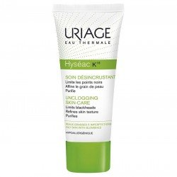 Uriage Hyséac K18 tube 40ml