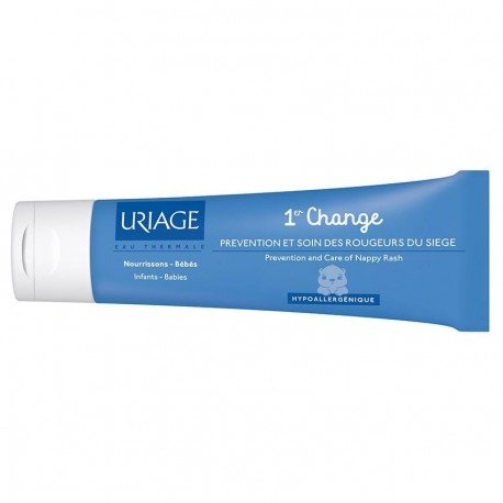 Uriage 1er change tube 100ml