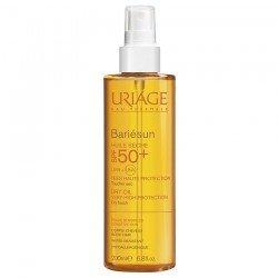 Uriage Bariésun huile sèche spf50+ spray 200ml