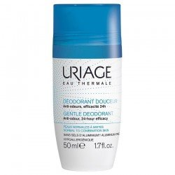 Uriage Deo douceur roll on 50ml
