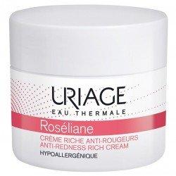 Uriage Roseliane crème riche anti-rougeurs 40ml