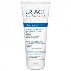 Uriage Xémose crème relipidante universelle tube 200ml