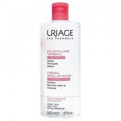 Uriage Eau Micellaire Thermale lotion peaux intolérantes 500ml