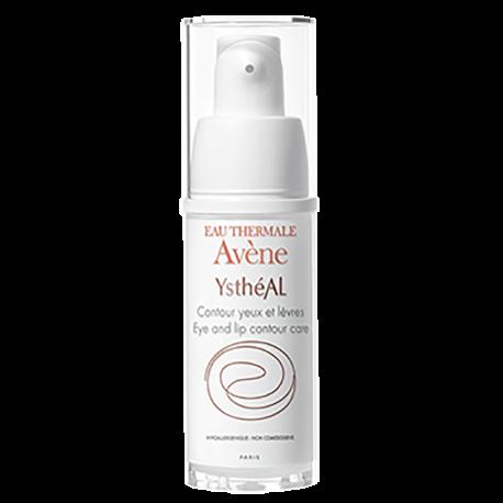 Avene Ystheal contour des yeux-lèvres crème 15ml