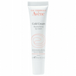 Avene Cold cream baume lèvres 15ml