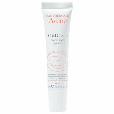 Avene Cold Cream lip balm 15ml