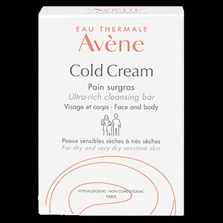 Avene Cold Cream Pain Surgras nf 100g