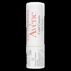 Avene cold cream lipstick voedend nf 4g