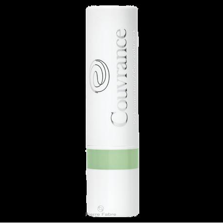 Avène Couvrance stick correcteur vert stick 3,5g