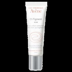 Avène D-pigment riche crème 30ml