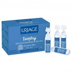 Uriage Isophy unidoses 18 x 5ml